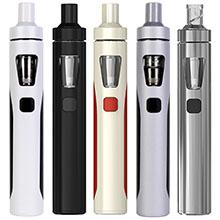 Testbericht E-Zigarette Joyetech eGo AIO