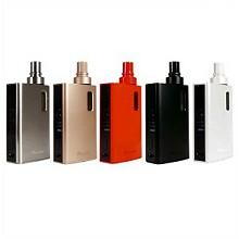 Testbericht E-Zigarette Joyetech eGrip II