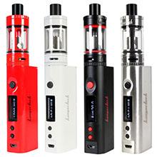 Testbericht E-Zigarette Kangertech TopBox Mini