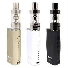 Testbericht E-Zigarette Vaptio P1