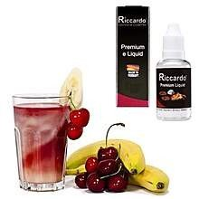 Riccardo® e-Liquid KiBa