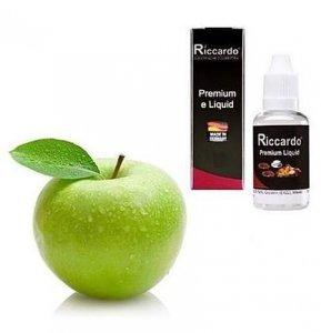 Riccardo® e-Liquid Apfel