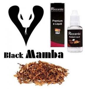 Riccardo® e-Liquid Black Mamba (DEU)